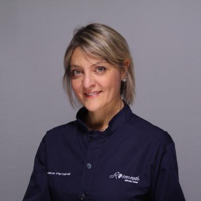 Dr. Francesca Pantanali