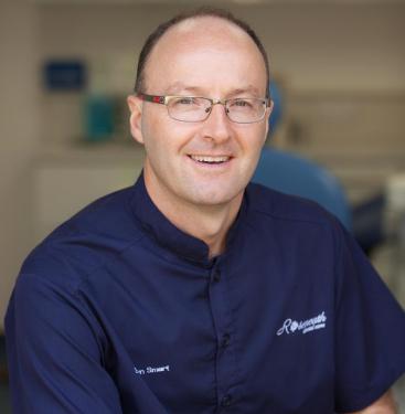 Dr Kieryn Smart