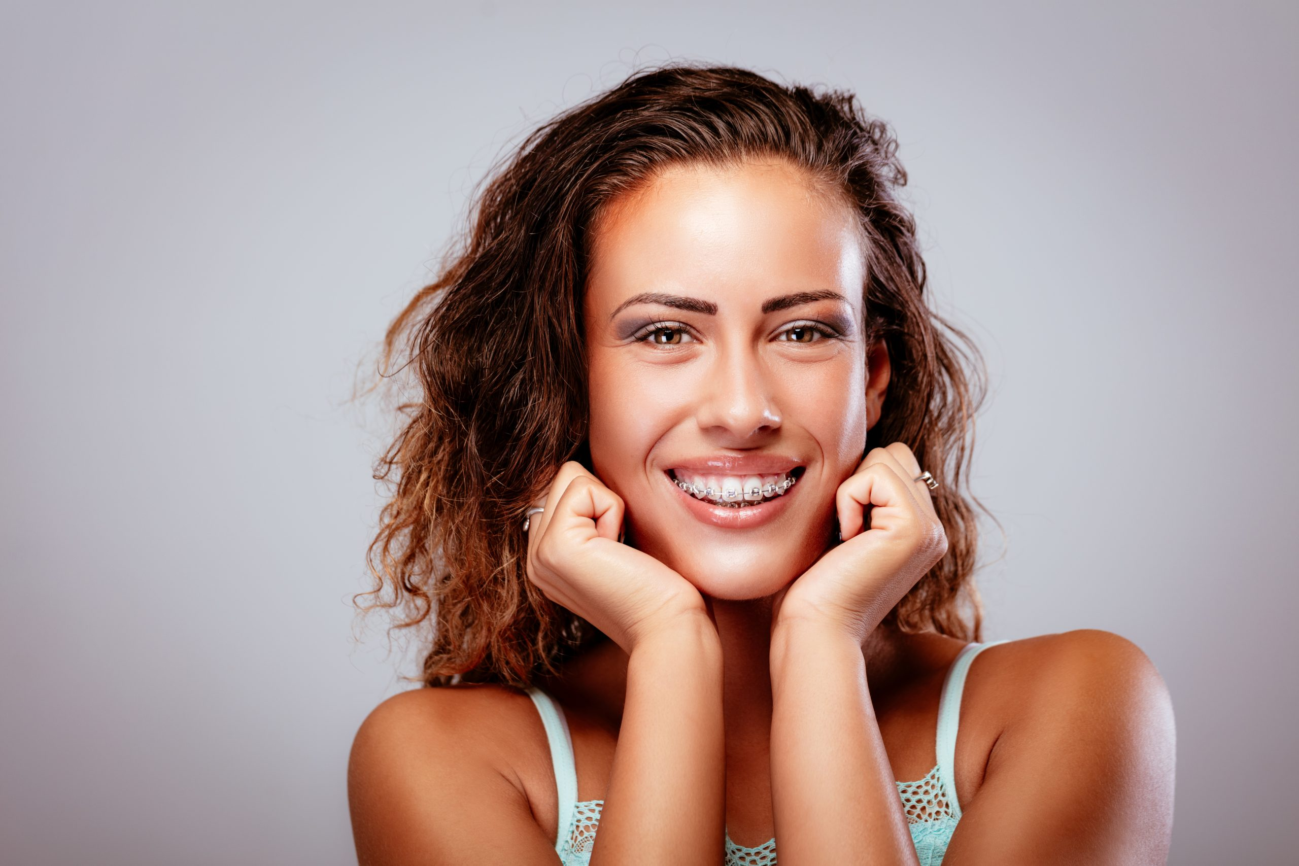 adult orthodontics treatment