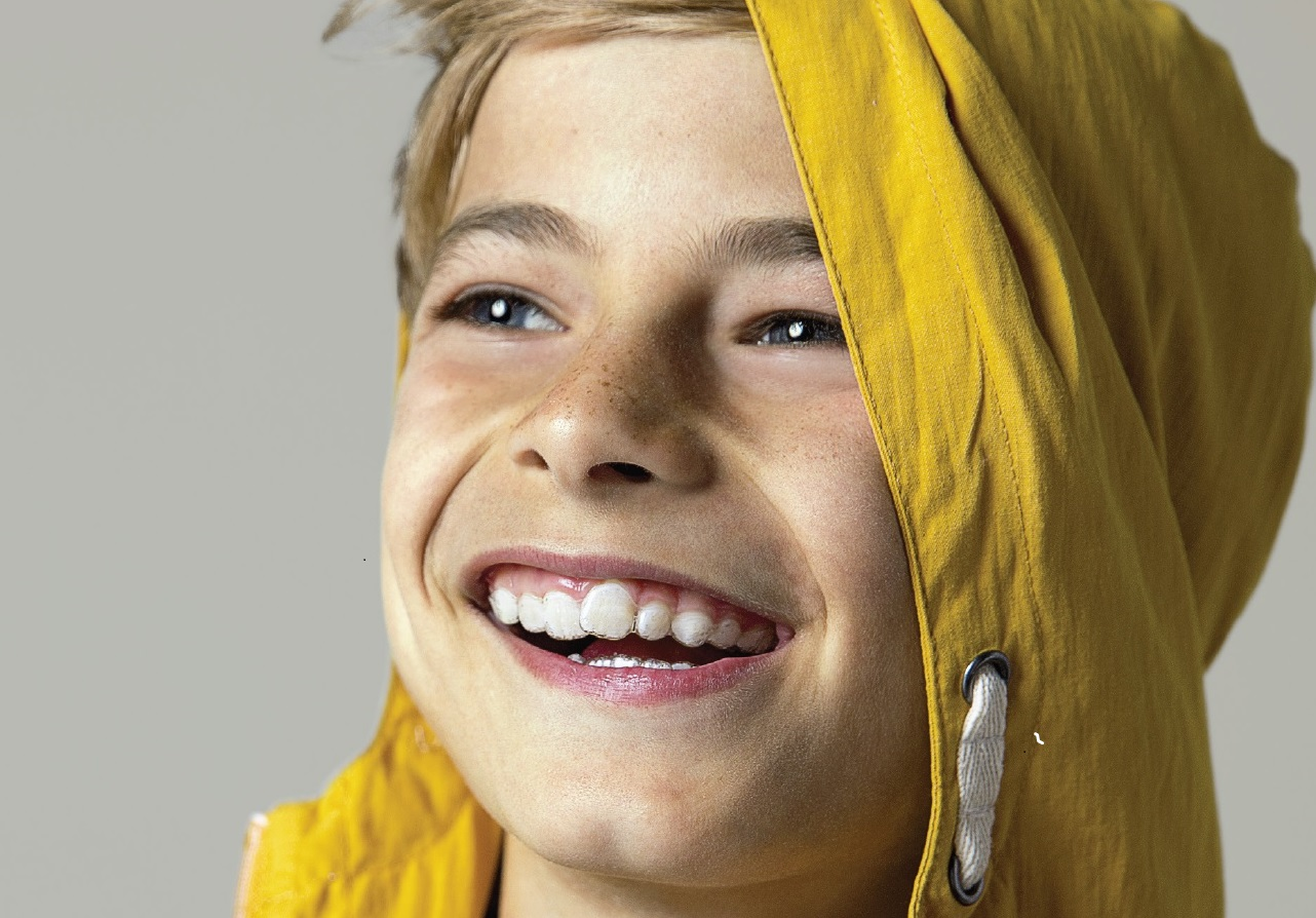 Children Orthopaedics & Invisalign